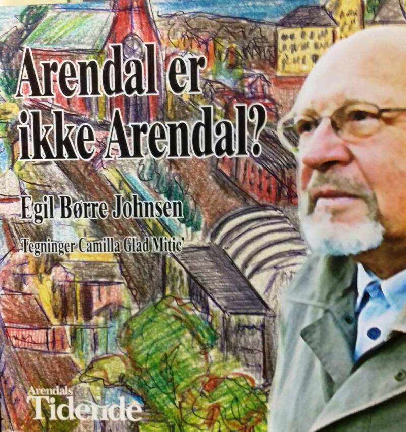 Arendal er ikke Arendal?