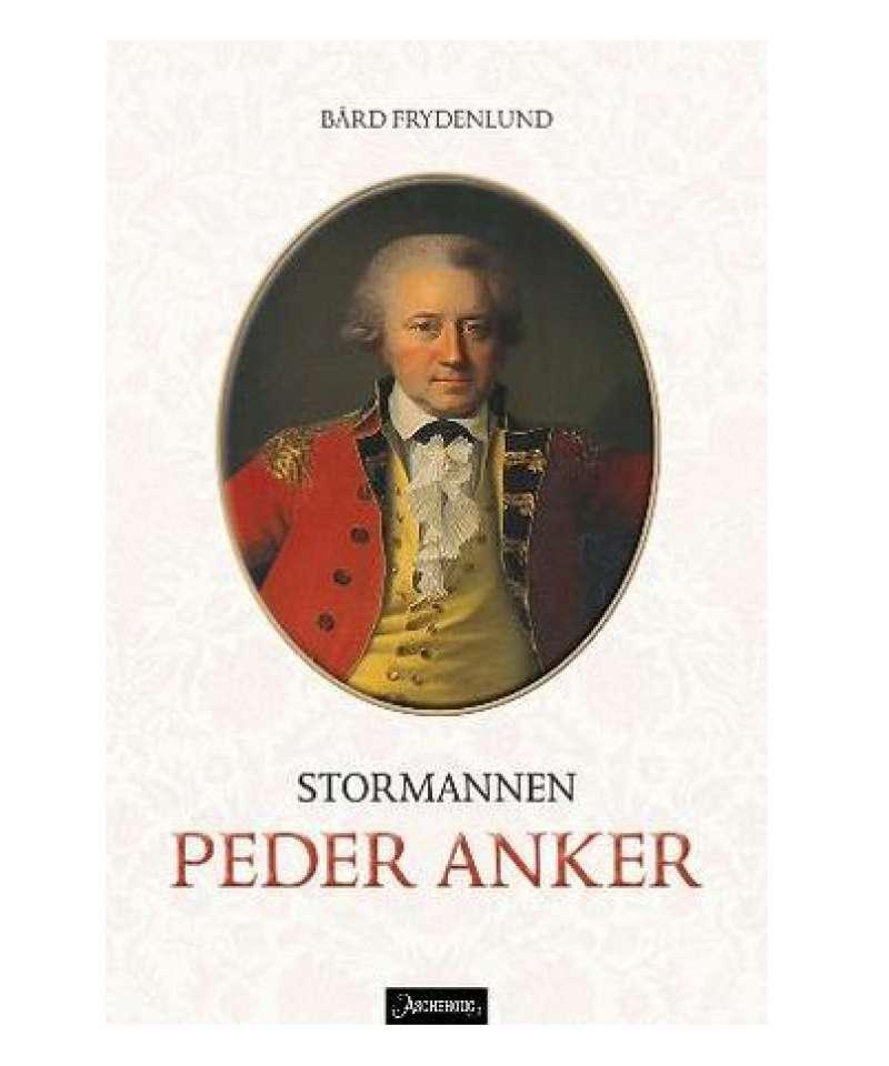 Stormannen Peder Anker