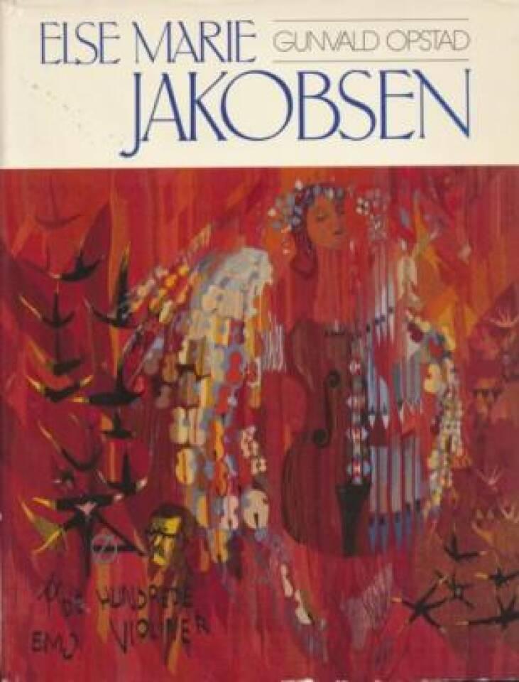 Else Marie Jakobsen