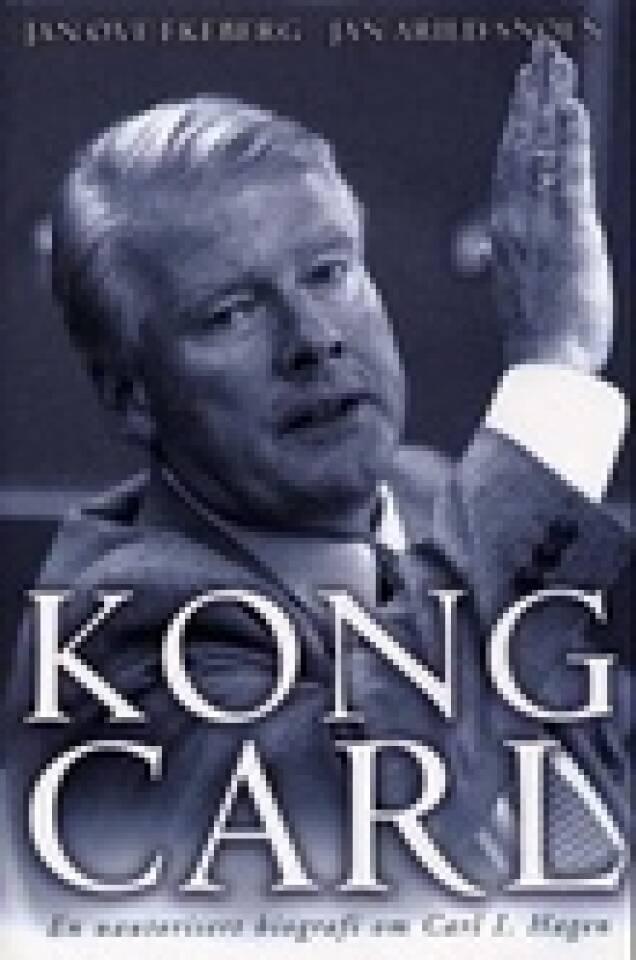 Kong Carl