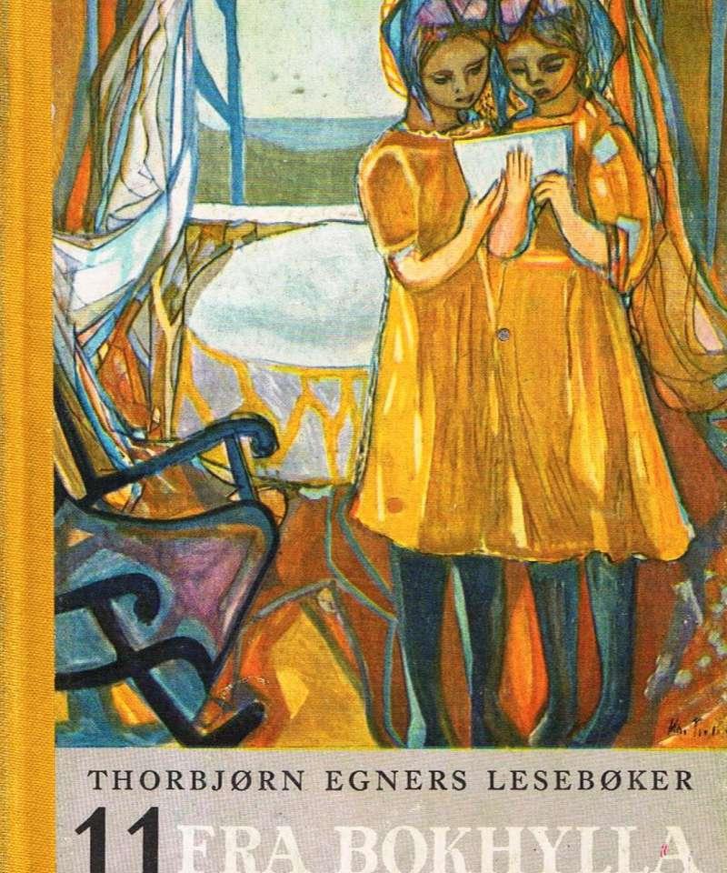 Thorbjørn Egners lesebøker 11