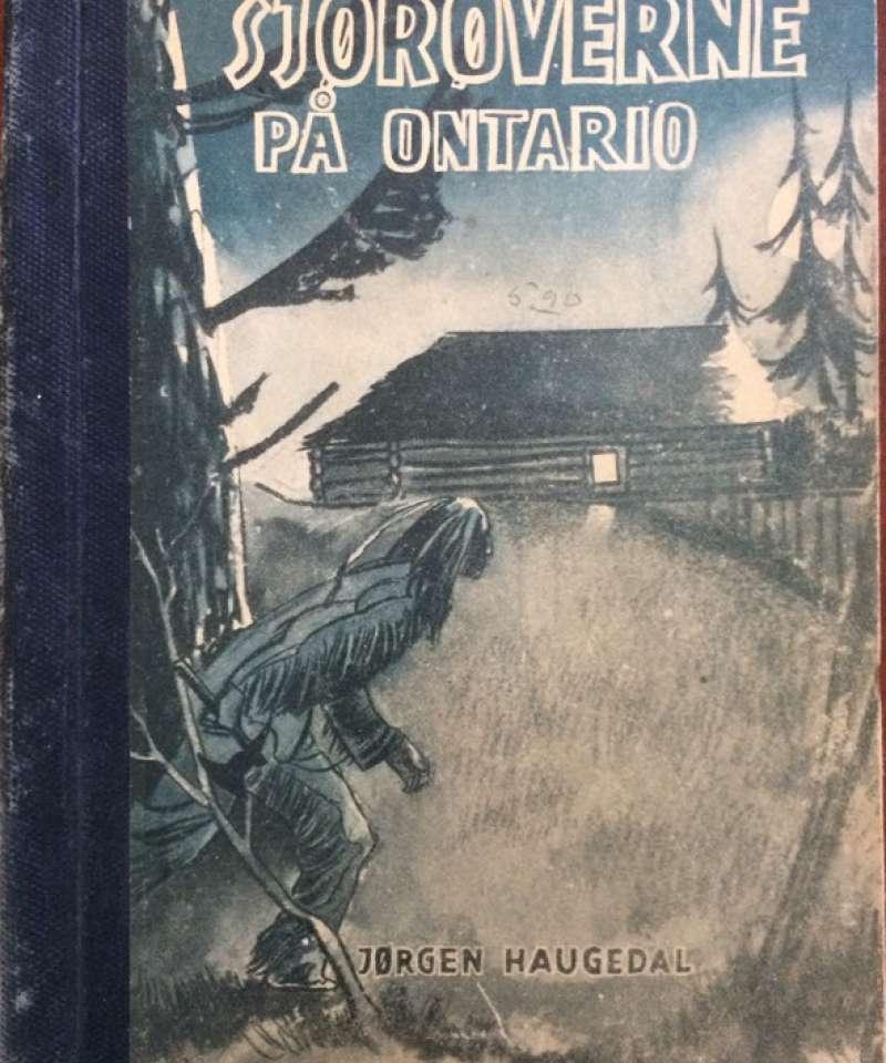 Sjørøverne på Ontario