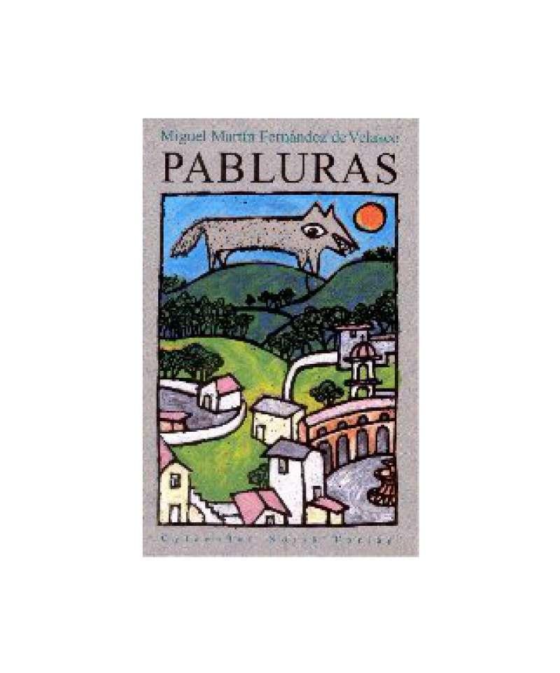 Pabluras