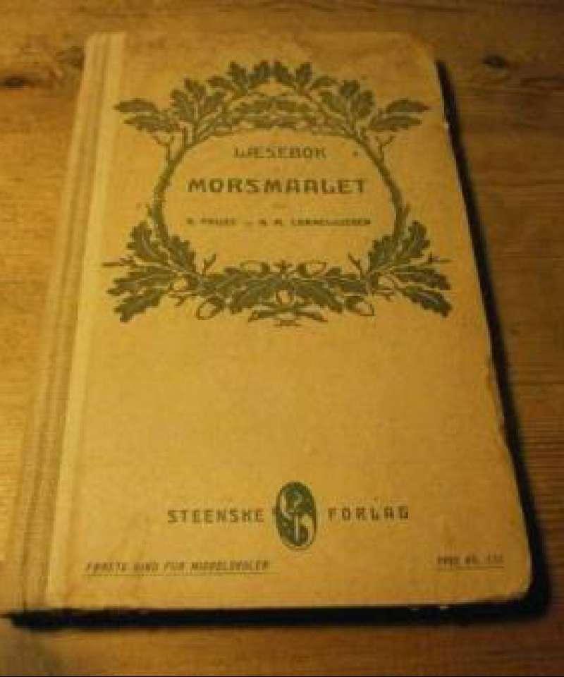 Læsebok i morsmaalet