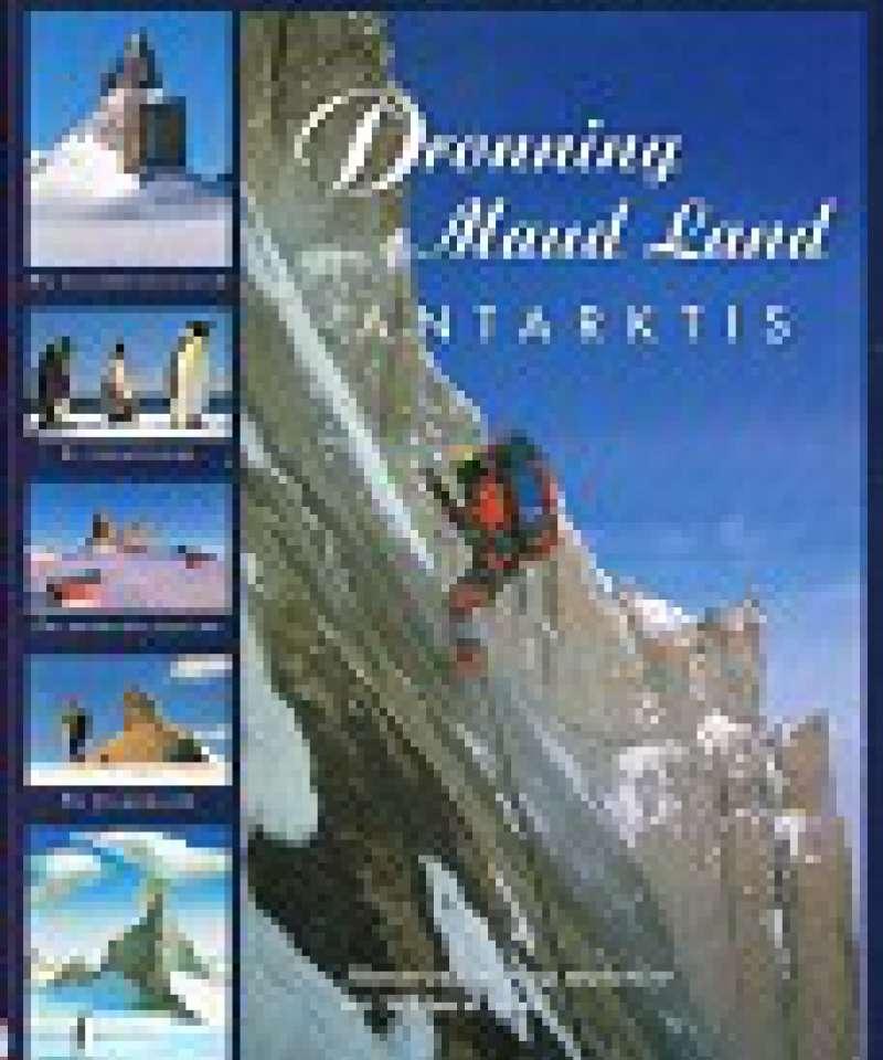 Dronning Maud Land - Antarktis