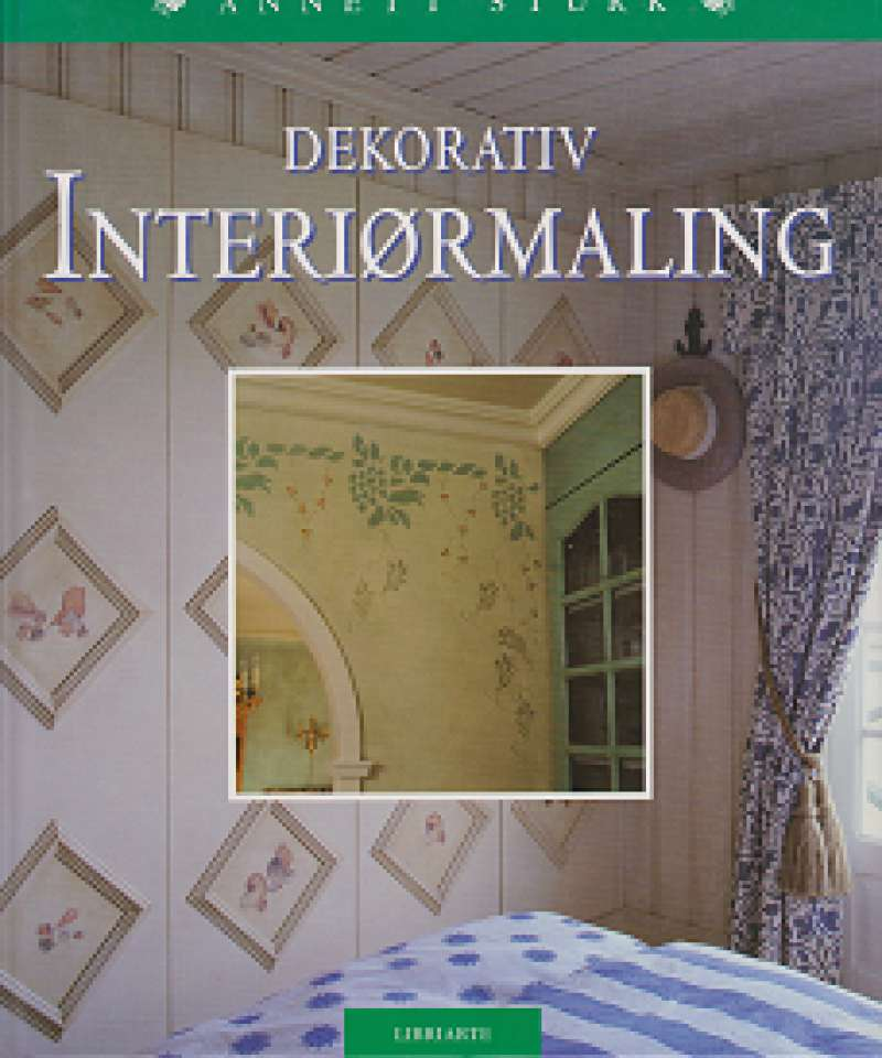 Dekorativ Interiørmaling