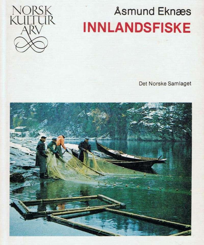 Innlandsfiske