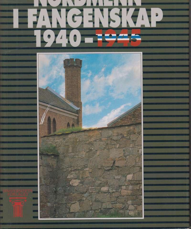 Nordmenn i fangenskap. 1940-1945. Alfabetisk register med innledning av Kristian Ottesen