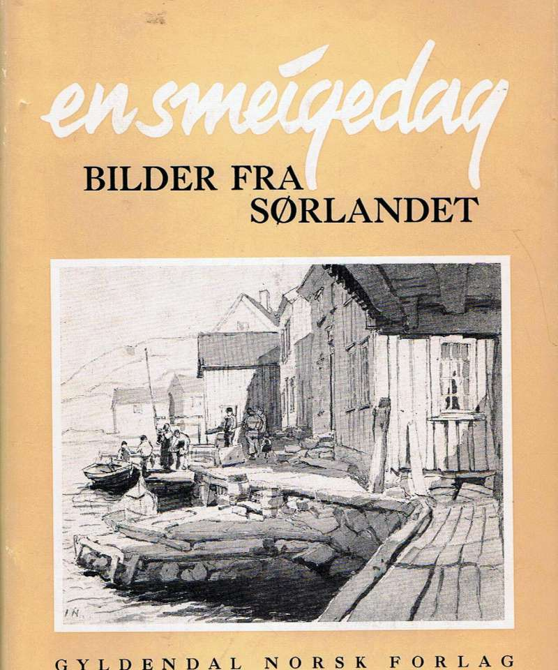 en smeigedag - bilder fra Sørlandet