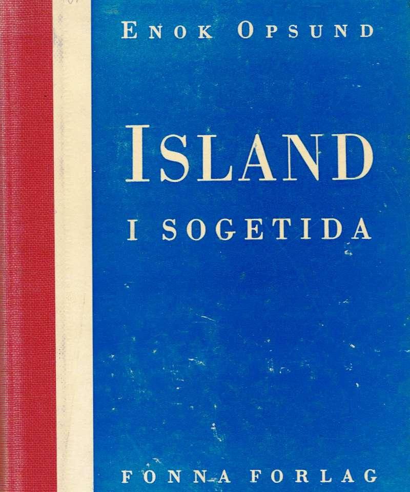 Island i Sogetida