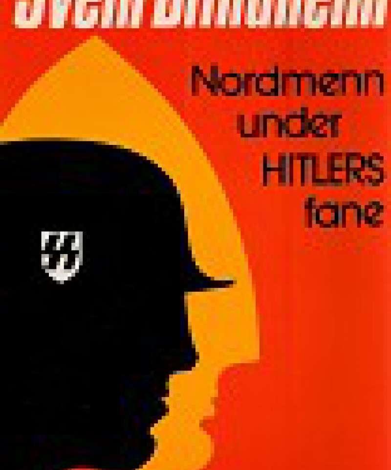 Nordmenn under Hitlers fane