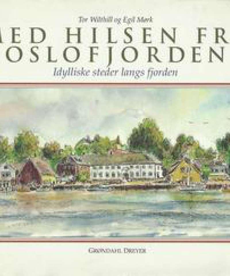 Med hilsen fra Oslofjorden
