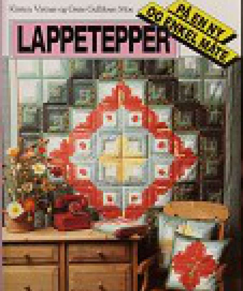 Lappetepper