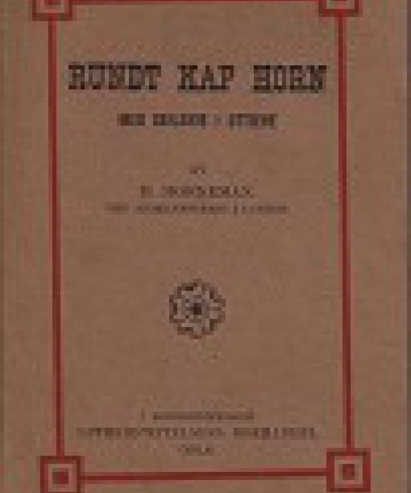 Rundt Kap Horn