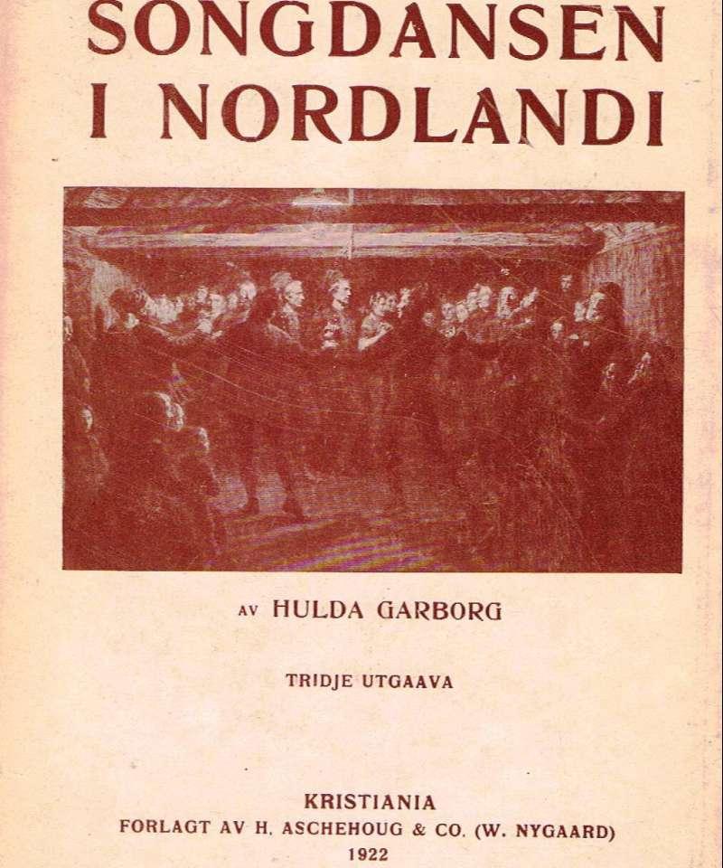 Songdansen i Nordlandi