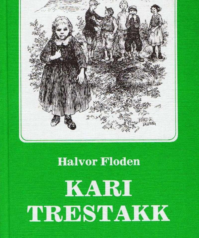 Kari Trestakk