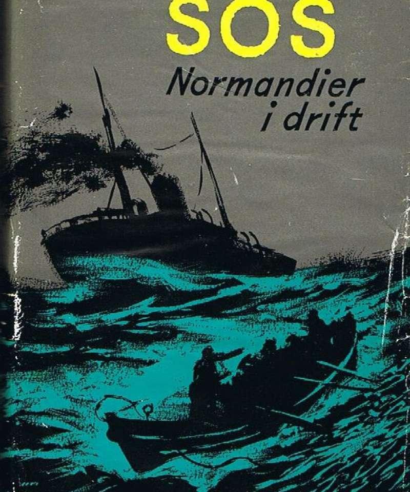 SOS Normandier i drift