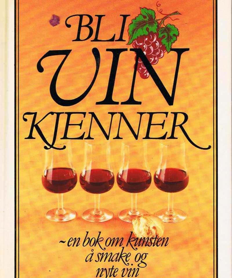 Bli vin kjenner