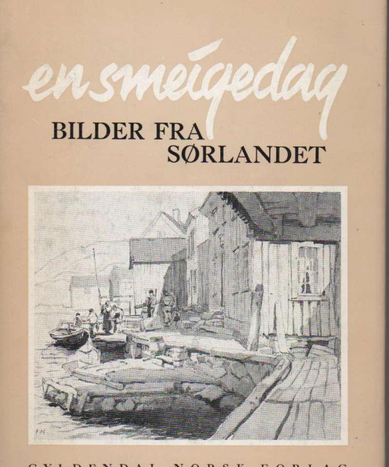 En smeigedag – bilder fra Sørlandet