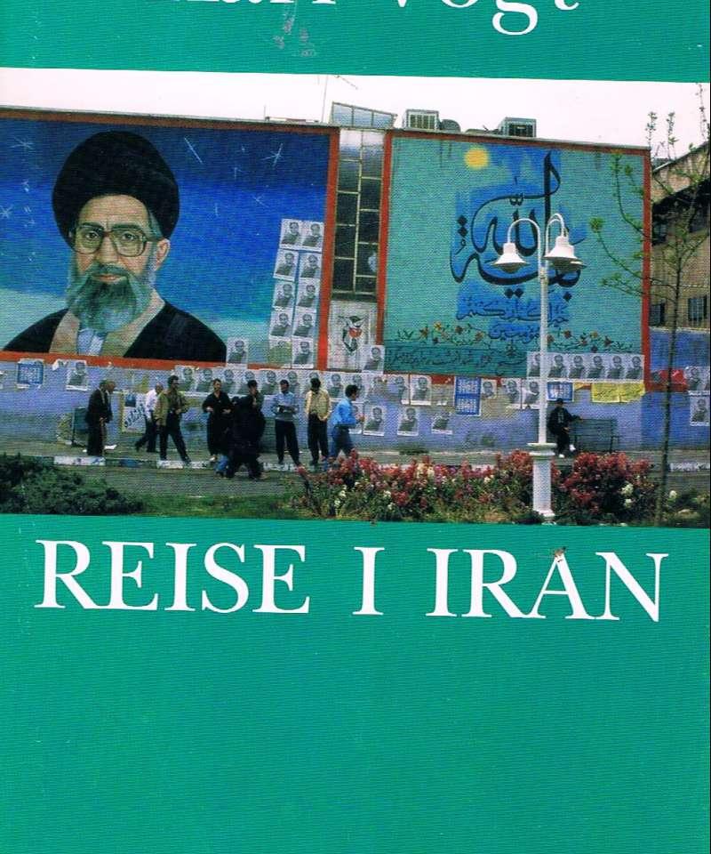 Reise i Iran