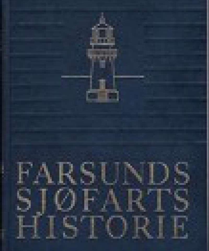 Farsunds sjøfartshistorie