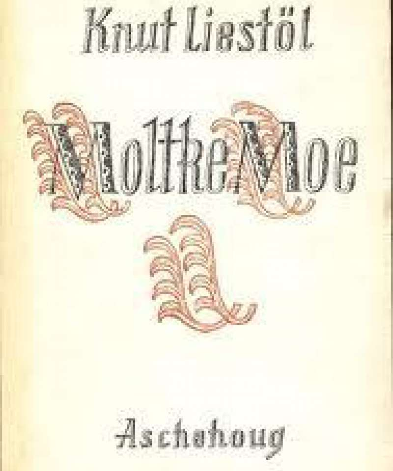 Moltke Moe