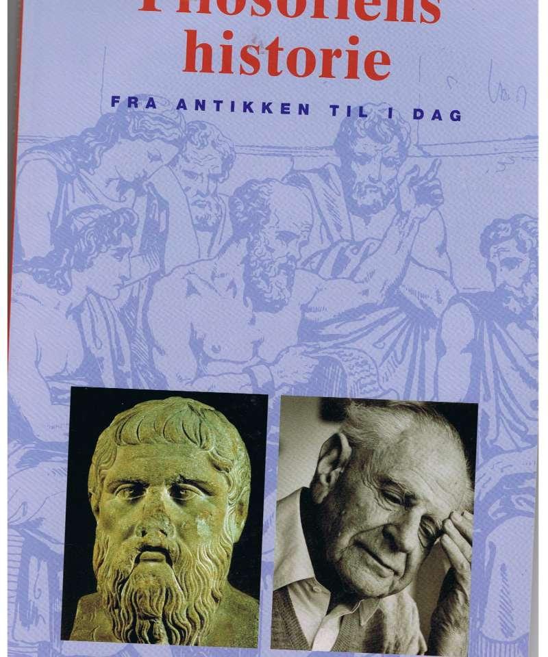 Filosofiens historie