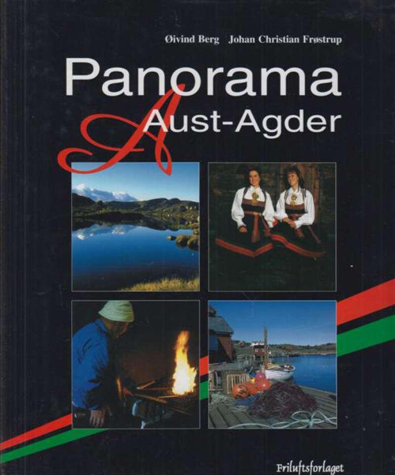 Panorama Aust-Agder