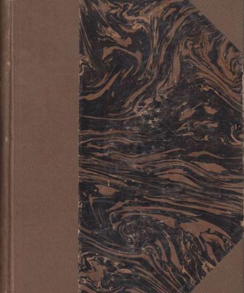 Illustreret norsk literaturhistorie 1-2 i 3 bind