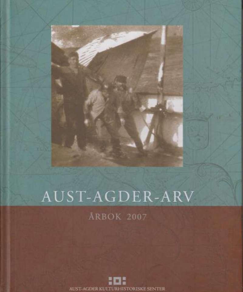 Aust-Agder Arv 2007