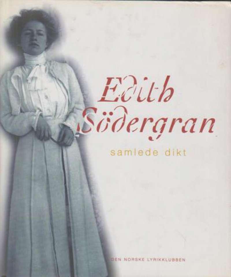 Samlede dikt (Edith Södergran)