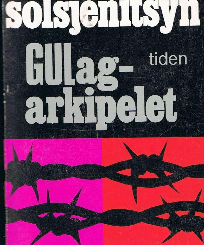 Gulagarkipelet 3-4 (i 1 bok)