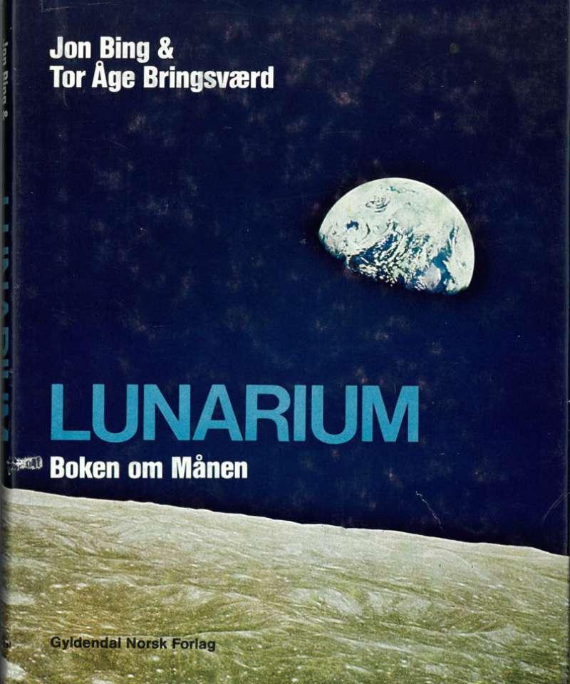LUNARIUM Boken om Månen