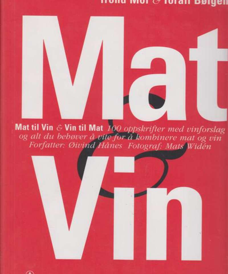 Mat & Vin