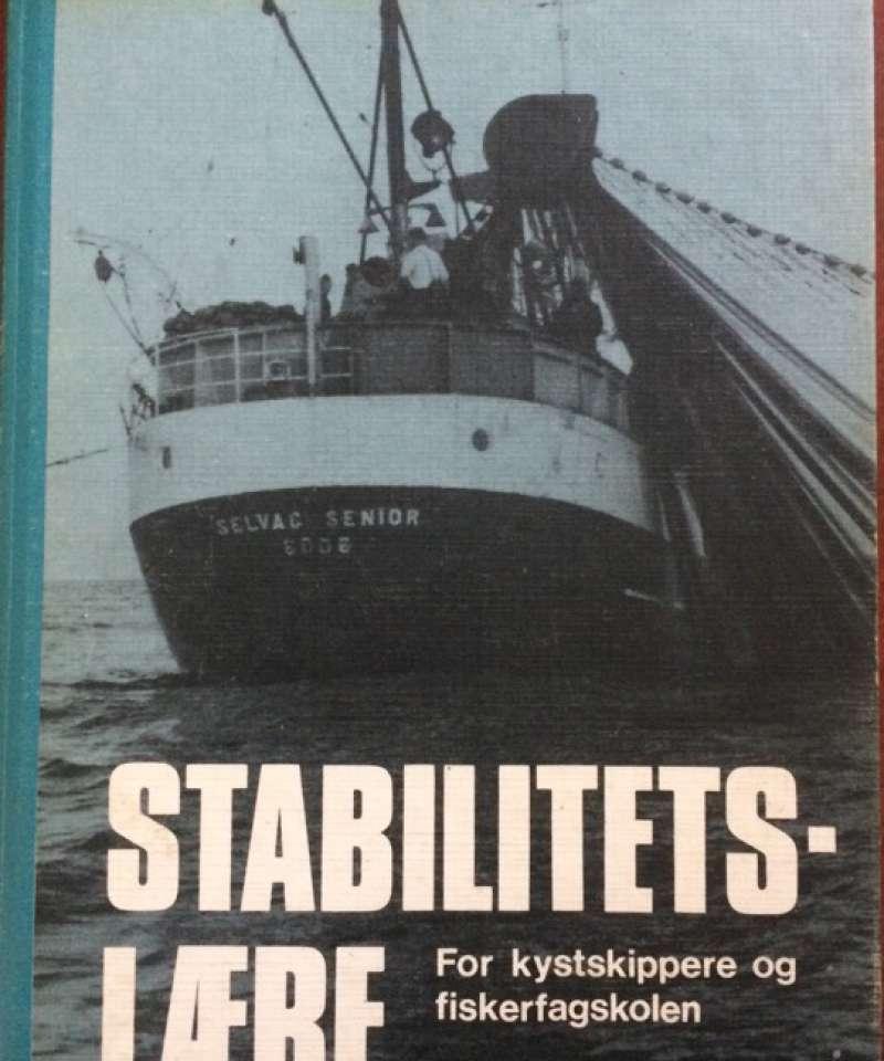 STABILITETSLÆRE for kystskippere og fiskerfagskolen