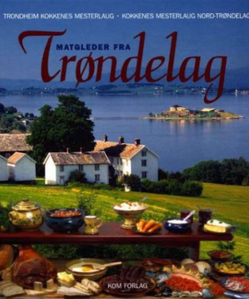 Matgleder fra Trøndelag