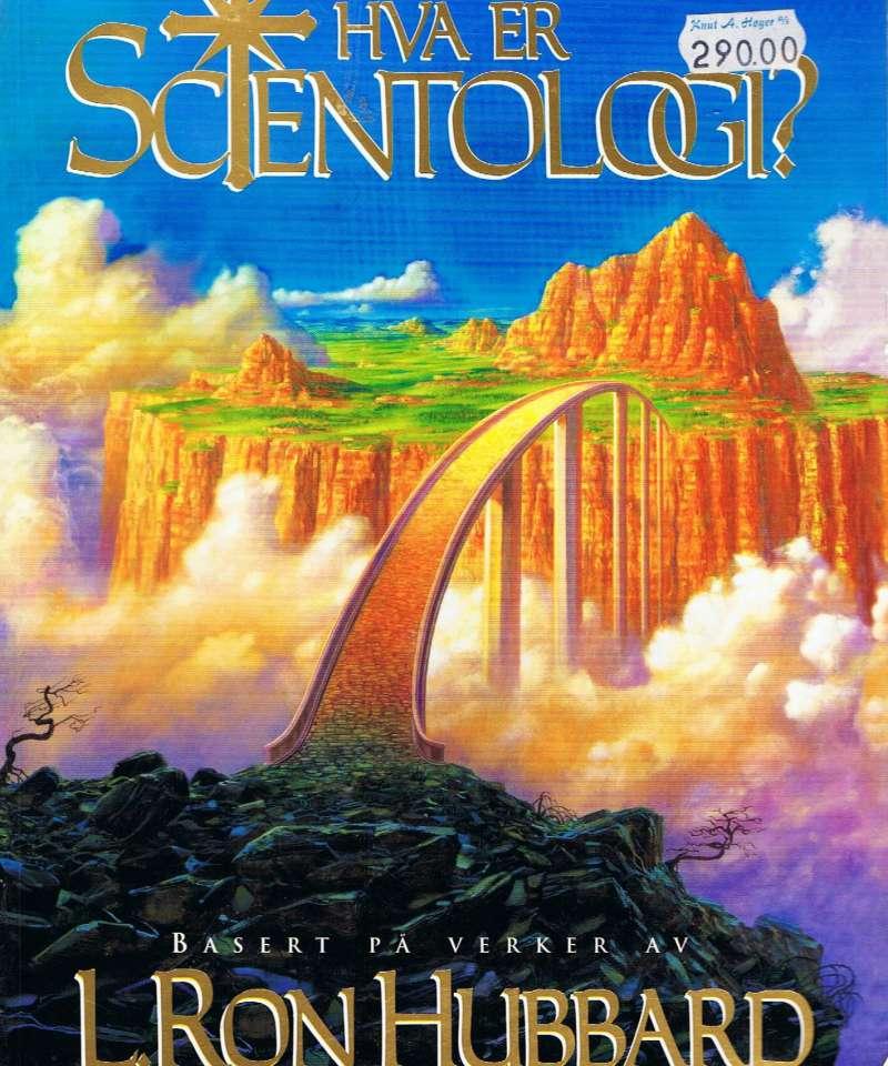Hva er Scientologi?