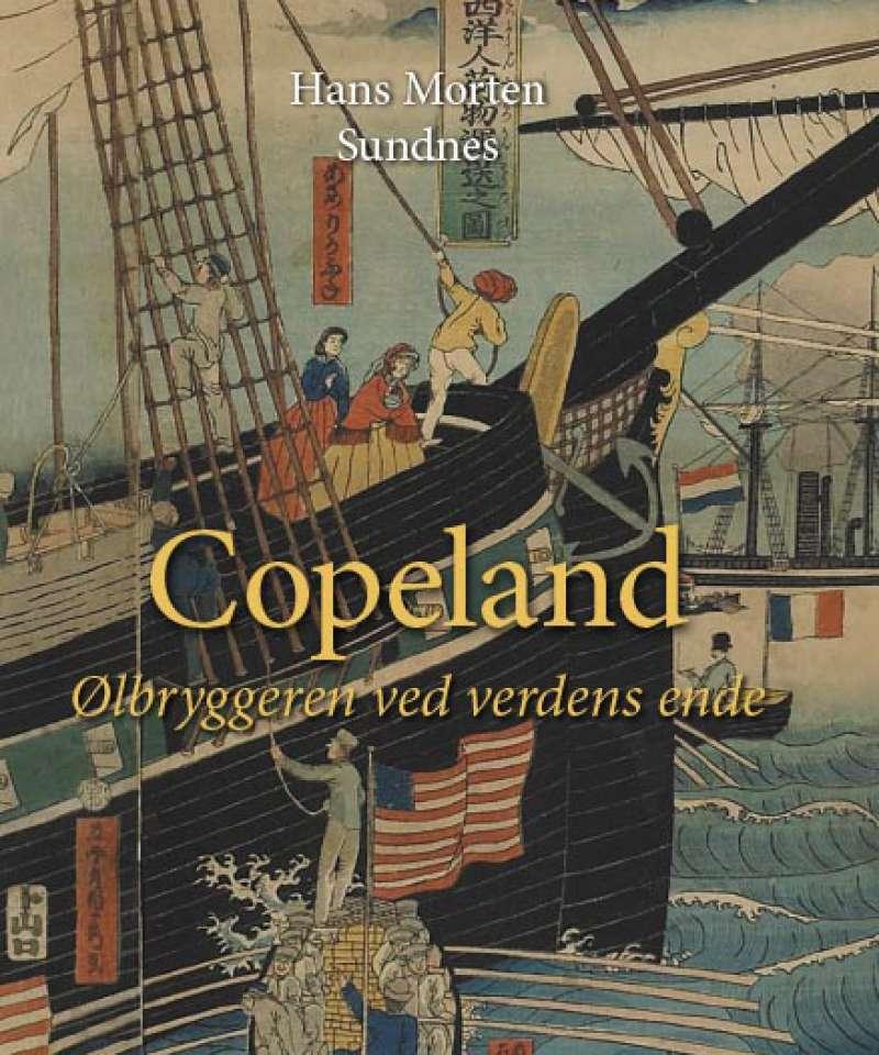 Copeland - Ølbryggeren ved verdens ende