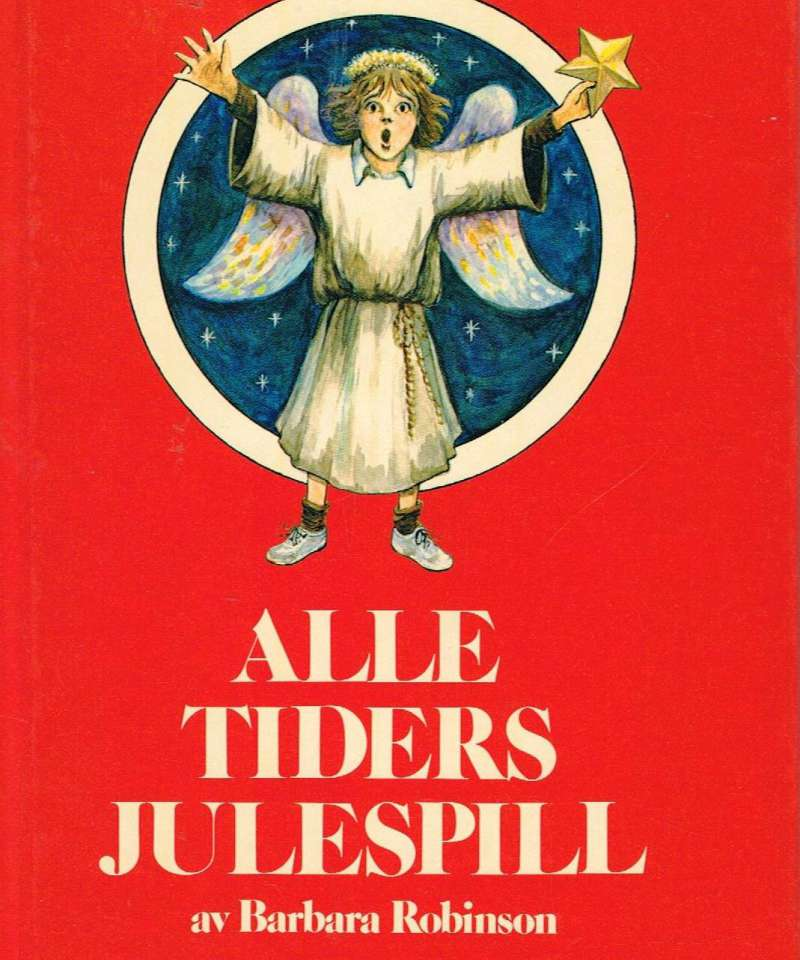 Alle tiders julespill