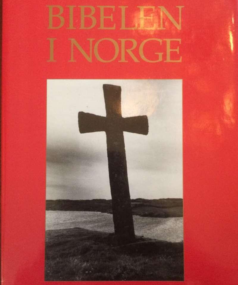 Bibelen i Norge