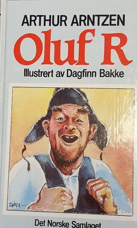 Oluf R.