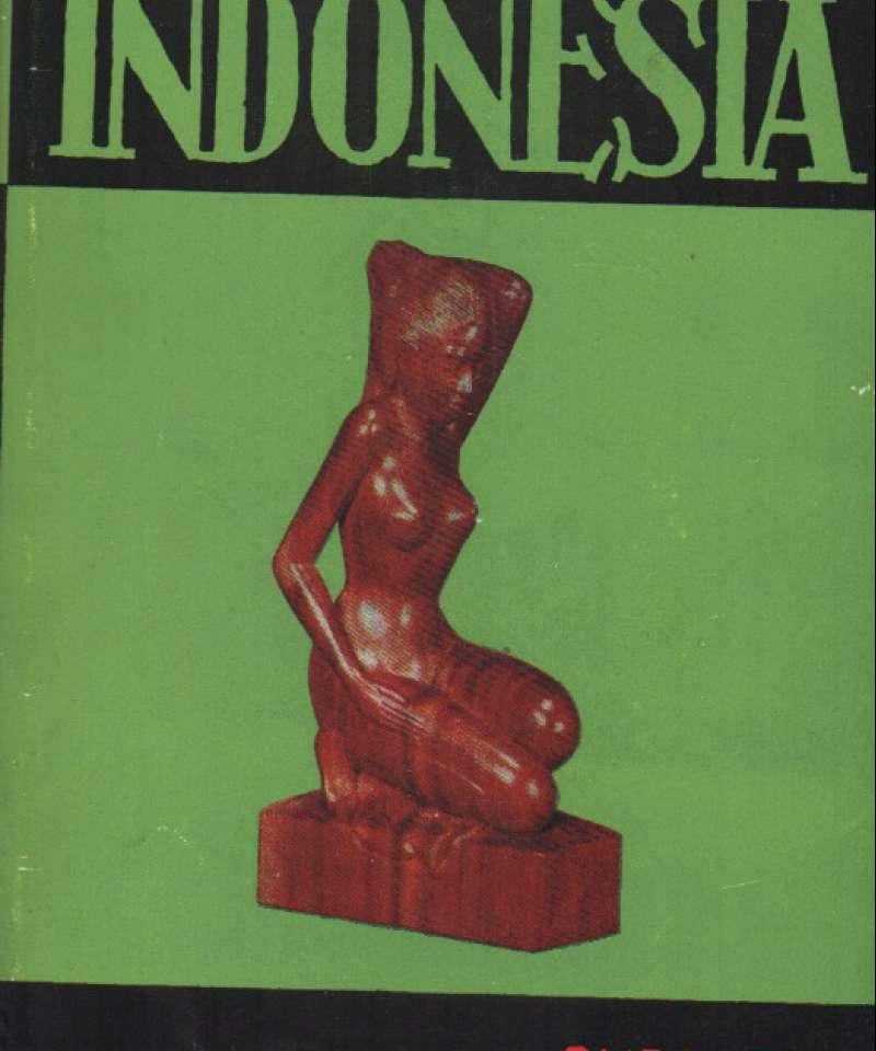 Indonesia – øyriket under Ekvator