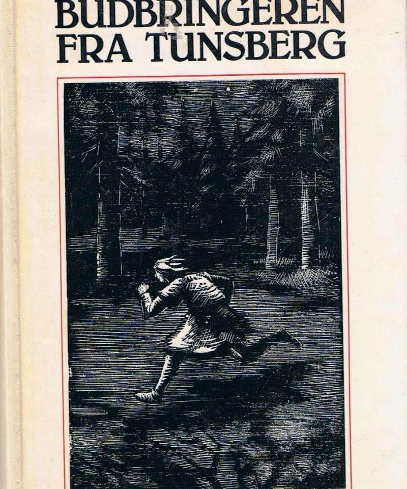 Budbringeren fra Tunsberg