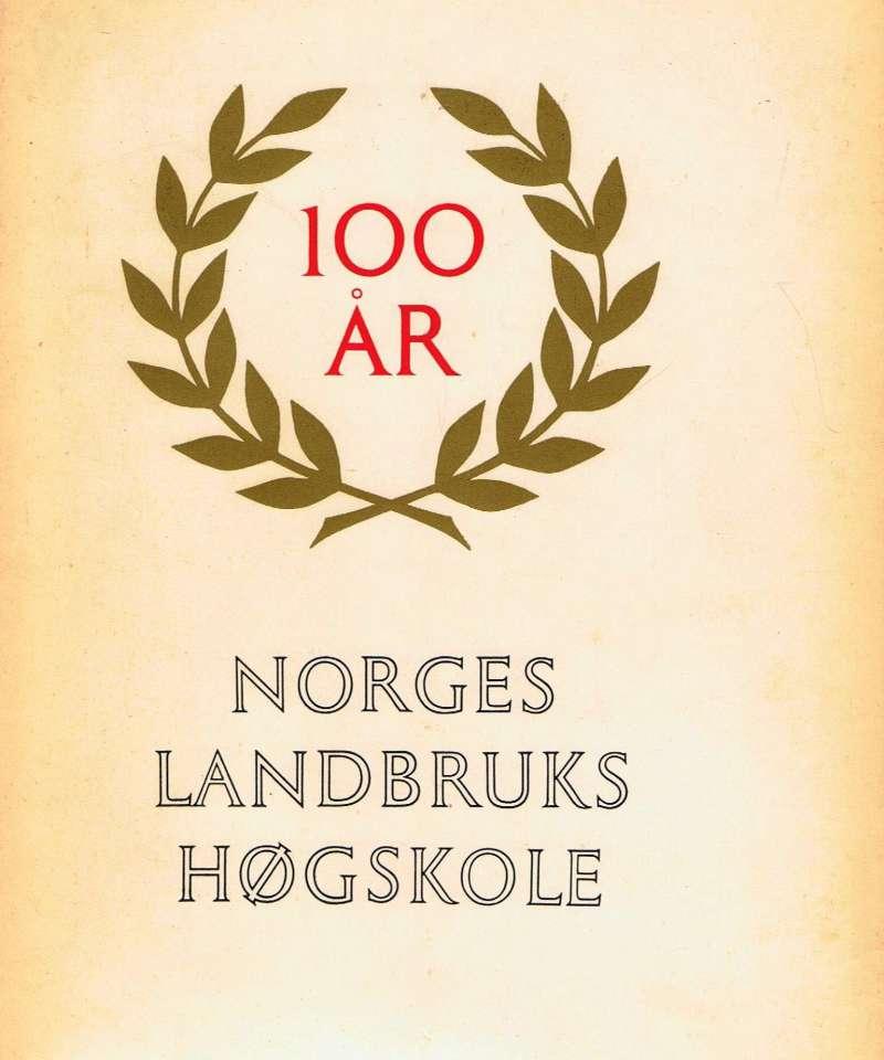 Norges landbrukshøgskole