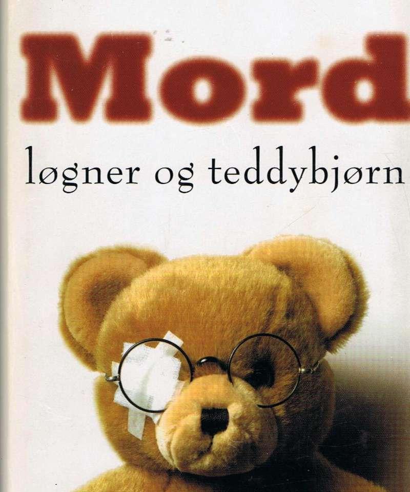 Mord løgner og teddybjørn