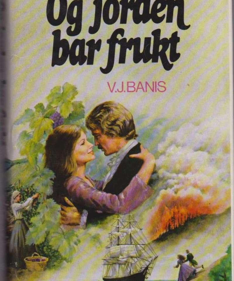 Og jorden bar frukt