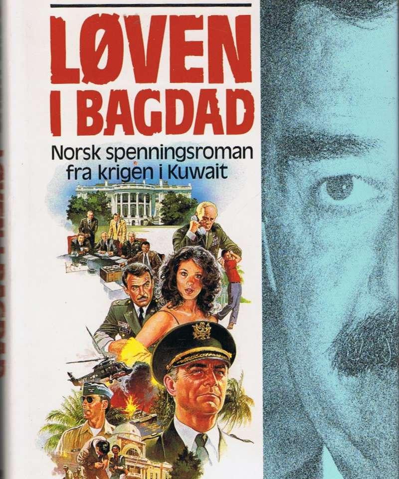 Løven i Bagdad