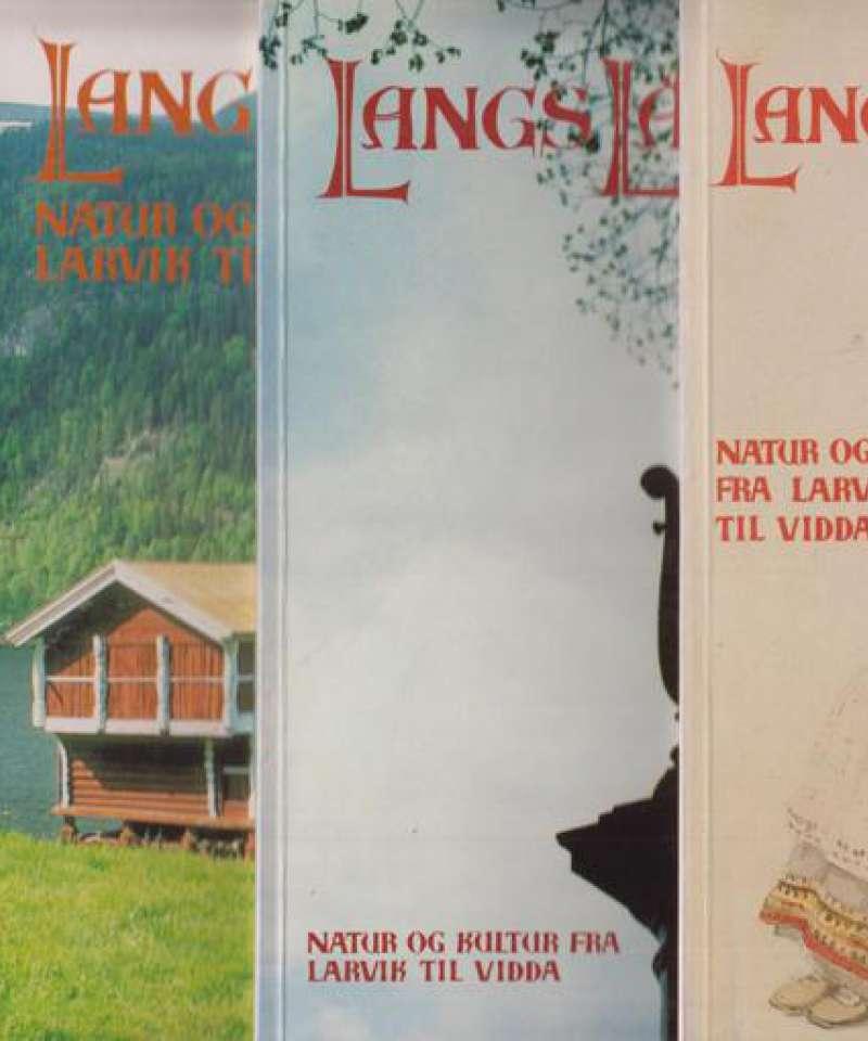 Langs Lågen 1994 1-4