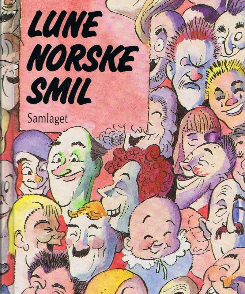 Lune norske smil