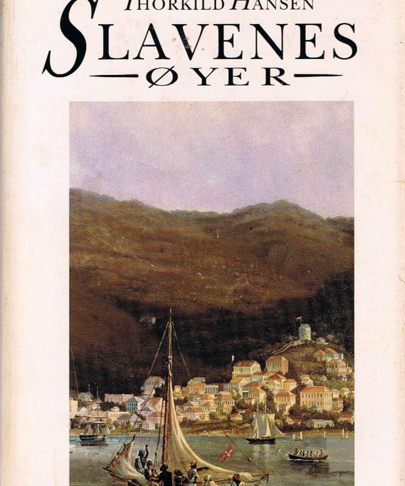 Slavenes øyer